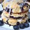 Blueberry Almond Scones and Mother's Day Gift Ideas