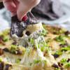 Garlic Bacon Cheese Dip