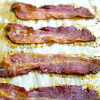 How to make the best bacon ever...in the oven!