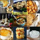 Football Food Round Up!