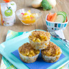 Mac n Cheese Muffins - Produce For Kids Power Your Lunchbox Pledge