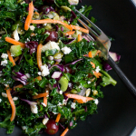 The Best Detox Salad