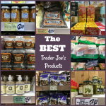 Best Trader Joe's Products - All of my favorites!