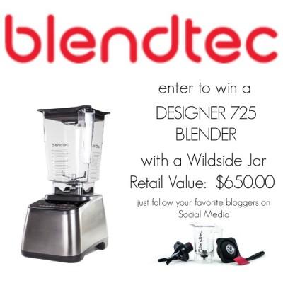 Blendtec-Giveaway-e1414702400381