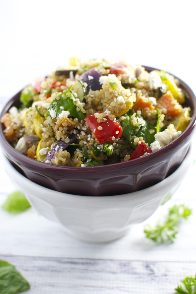 True Food Kitchen Recipes Quinoa