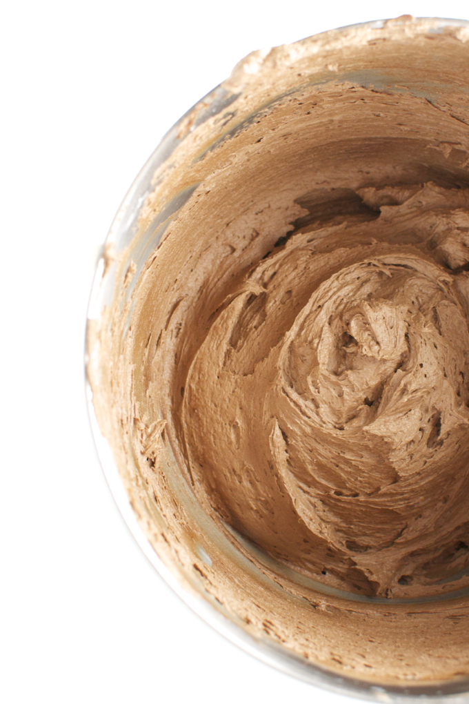 how to make homemade buttercream frosting without shortening