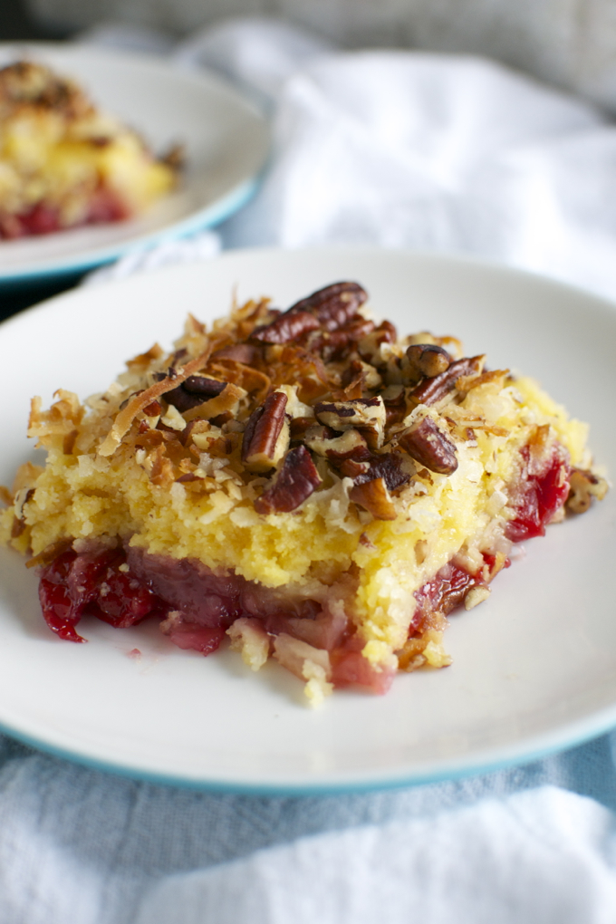 pineapple dump cake cherry pineapple dump cake stuck on sweet 6541